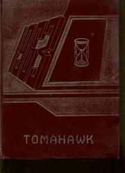 1963 Edition, Oneonta High School - Tomahawk Yearbook (Oneonta, AL)