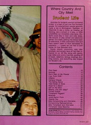 Page 11, 1982 Edition, Oneonta High School - Tomahawk Yearbook (Oneonta, AL) online yearbook collection