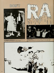 Page 16, 1982 Edition, Oneonta High School - Tomahawk Yearbook (Oneonta, AL) online yearbook collection