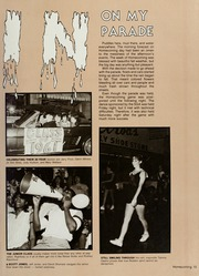 Page 17, 1982 Edition, Oneonta High School - Tomahawk Yearbook (Oneonta, AL) online yearbook collection