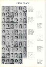 Page 36, 1961 Edition, Springville High School - Tiger Yearbook (Springville, AL) online yearbook collection