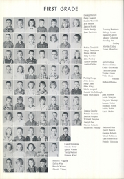 Page 40, 1961 Edition, Springville High School - Tiger Yearbook (Springville, AL) online yearbook collection