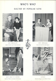 Page 46, 1961 Edition, Springville High School - Tiger Yearbook (Springville, AL) online yearbook collection