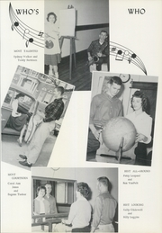 Page 47, 1961 Edition, Springville High School - Tiger Yearbook (Springville, AL) online yearbook collection