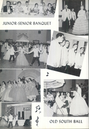 Page 52, 1961 Edition, Springville High School - Tiger Yearbook (Springville, AL) online yearbook collection