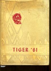 1961 Edition, Oak Grove High School - Tiger Yearbook (Bessemer, AL)