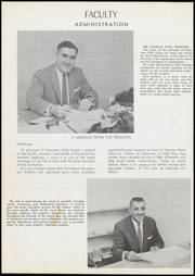 Page 12, 1959 Edition, Hueytown High School - Retrospect Yearbook (Hueytown, AL) online yearbook collection