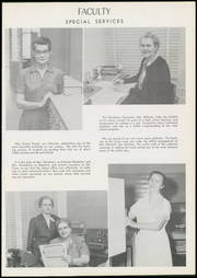 Page 13, 1959 Edition, Hueytown High School - Retrospect Yearbook (Hueytown, AL) online yearbook collection