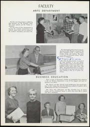 Page 14, 1959 Edition, Hueytown High School - Retrospect Yearbook (Hueytown, AL) online yearbook collection