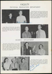Page 17, 1959 Edition, Hueytown High School - Retrospect Yearbook (Hueytown, AL) online yearbook collection