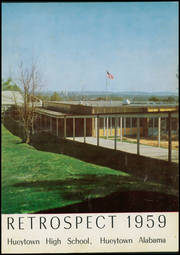 Page 3, 1959 Edition, Hueytown High School - Retrospect Yearbook (Hueytown, AL) online yearbook collection