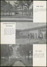 Page 4, 1959 Edition, Hueytown High School - Retrospect Yearbook (Hueytown, AL) online yearbook collection