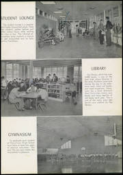 Page 5, 1959 Edition, Hueytown High School - Retrospect Yearbook (Hueytown, AL) online yearbook collection