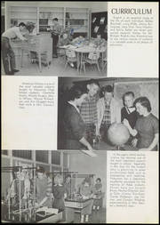 Page 6, 1959 Edition, Hueytown High School - Retrospect Yearbook (Hueytown, AL) online yearbook collection