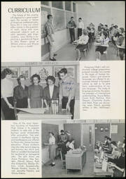 Page 7, 1959 Edition, Hueytown High School - Retrospect Yearbook (Hueytown, AL) online yearbook collection