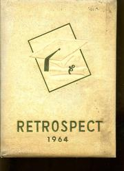 Page 1, 1964 Edition, Hueytown High School - Retrospect Yearbook (Hueytown, AL) online yearbook collection