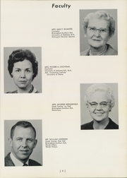 Page 13, 1964 Edition, Hueytown High School - Retrospect Yearbook (Hueytown, AL) online yearbook collection