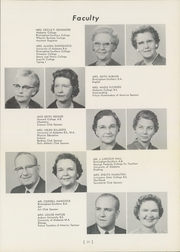 Page 15, 1964 Edition, Hueytown High School - Retrospect Yearbook (Hueytown, AL) online yearbook collection
