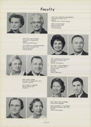 Page 16, 1964 Edition, Hueytown High School - Retrospect Yearbook (Hueytown, AL) online yearbook collection