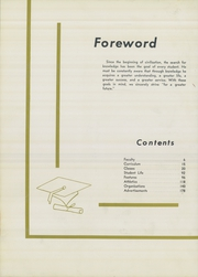 Page 8, 1964 Edition, Hueytown High School - Retrospect Yearbook (Hueytown, AL) online yearbook collection