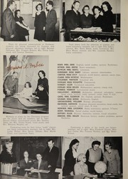 Page 12, 1949 Edition, Northeast High School - Rocket Yearbook (Lincoln, NE) online yearbook collection