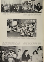 Page 14, 1949 Edition, Northeast High School - Rocket Yearbook (Lincoln, NE) online yearbook collection