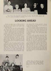Page 16, 1949 Edition, Northeast High School - Rocket Yearbook (Lincoln, NE) online yearbook collection