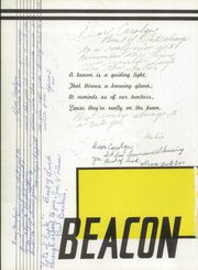 Page 10, 1950 Edition, Northeast High School - Rocket Yearbook (Lincoln, NE) online yearbook collection