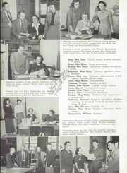 Page 14, 1950 Edition, Northeast High School - Rocket Yearbook (Lincoln, NE) online yearbook collection