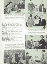 Page 15, 1950 Edition, Northeast High School - Rocket Yearbook (Lincoln, NE) online yearbook collection