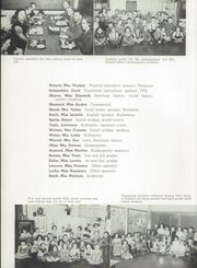 Page 16, 1950 Edition, Northeast High School - Rocket Yearbook (Lincoln, NE) online yearbook collection
