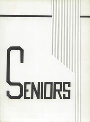 Page 17, 1950 Edition, Northeast High School - Rocket Yearbook (Lincoln, NE) online yearbook collection