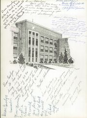 Page 6, 1950 Edition, Northeast High School - Rocket Yearbook (Lincoln, NE) online yearbook collection