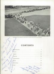 Page 8, 1950 Edition, Northeast High School - Rocket Yearbook (Lincoln, NE) online yearbook collection