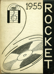 Page 1, 1955 Edition, Northeast High School - Rocket Yearbook (Lincoln, NE) online yearbook collection
