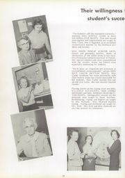 Page 16, 1955 Edition, Northeast High School - Rocket Yearbook (Lincoln, NE) online yearbook collection