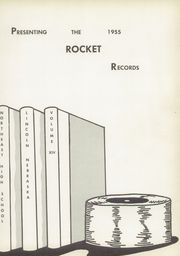 Page 5, 1955 Edition, Northeast High School - Rocket Yearbook (Lincoln, NE) online yearbook collection