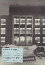 Page 6, 1955 Edition, Northeast High School - Rocket Yearbook (Lincoln, NE) online yearbook collection