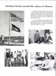 Page 10, 1968 Edition, Northeast High School - Rocket Yearbook (Lincoln, NE) online yearbook collection