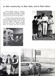 Page 11, 1968 Edition, Northeast High School - Rocket Yearbook (Lincoln, NE) online yearbook collection