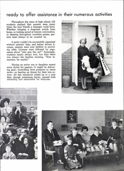 Page 17, 1968 Edition, Northeast High School - Rocket Yearbook (Lincoln, NE) online yearbook collection