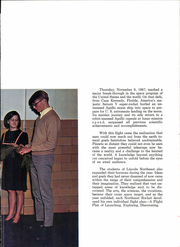 Page 7, 1968 Edition, Northeast High School - Rocket Yearbook (Lincoln, NE) online yearbook collection