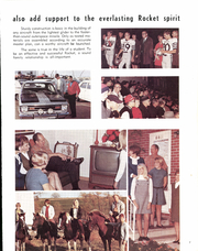 Page 11, 1969 Edition, Northeast High School - Rocket Yearbook (Lincoln, NE) online yearbook collection