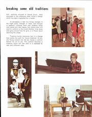 Page 13, 1969 Edition, Northeast High School - Rocket Yearbook (Lincoln, NE) online yearbook collection
