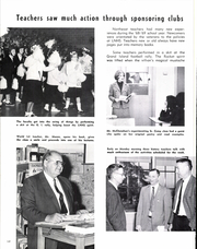 Page 16, 1969 Edition, Northeast High School - Rocket Yearbook (Lincoln, NE) online yearbook collection