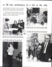 Page 17, 1969 Edition, Northeast High School - Rocket Yearbook (Lincoln, NE) online yearbook collection