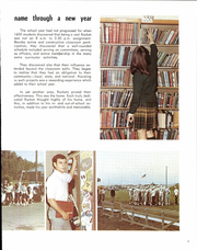 Page 9, 1969 Edition, Northeast High School - Rocket Yearbook (Lincoln, NE) online yearbook collection