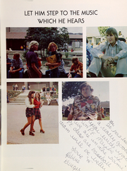 Page 11, 1975 Edition, Mission Viejo High School - El Viejo Yearbook (Mission Viejo, CA) online yearbook collection