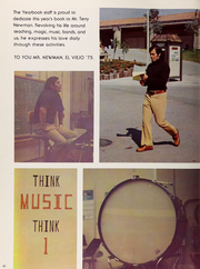 Page 14, 1975 Edition, Mission Viejo High School - El Viejo Yearbook (Mission Viejo, CA) online yearbook collection