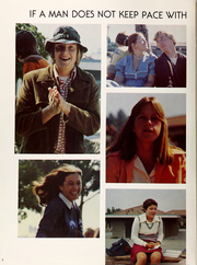 Page 6, 1975 Edition, Mission Viejo High School - El Viejo Yearbook (Mission Viejo, CA) online yearbook collection